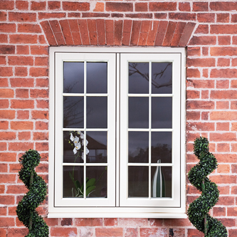Casement Window 333x333