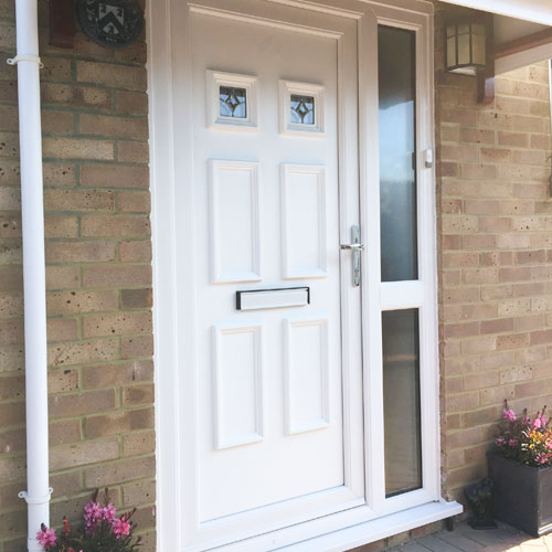 uPVC Doors & uPVC Doors - Stroud Windows