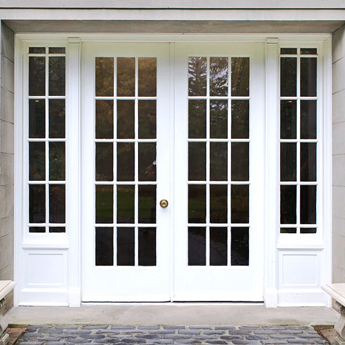 Advantages and features of French Doors & French Doors - Stroud Windows