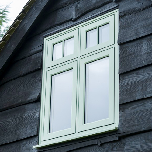Flush Casement Windows Stroud Windows
