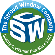Stroud Windows