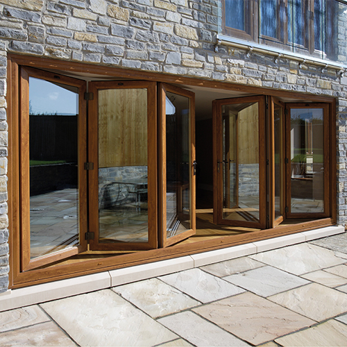Advantages And Features Of Bi Fold Doors