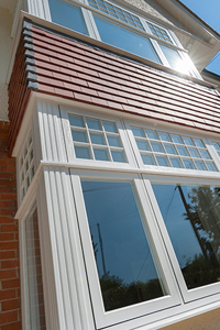 Bay window 200x300