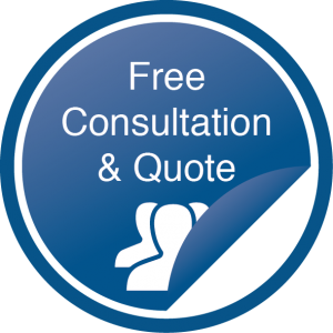free consultation sticker